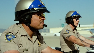 CHiPs Safety Training Video (Dax Shepard and Michael Peña)