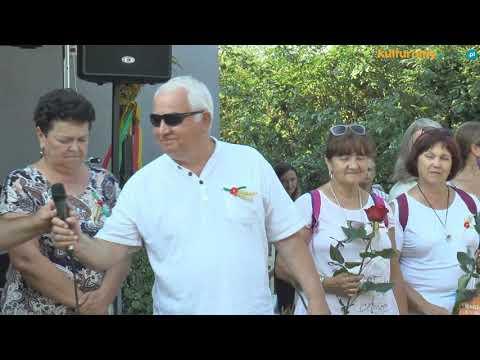 Dożynki w Piotrowicach i podsumowanie pleneru malarskiego