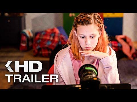 GEFANGEN IM NETZ Trailer German Deutsch (2021)