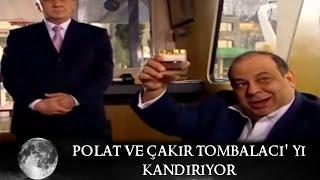 Polat ve Çakır Tombalacı'yı Kandırıyor - Kurtlar Vadisi 35.Bölüm