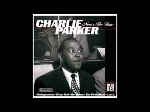 Charlie Parker - A Night in Tunisia (featuring the Famous Alto Break)