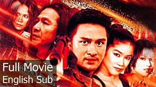 Thai Action Movie  The Tiger Blade English Subtitle