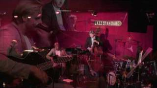 Marian Petrescu Quartet Live at the Jazz Standard