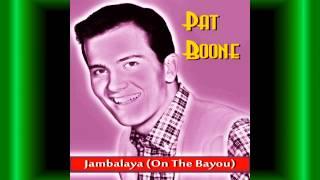 Pat Boone - Jambalaya