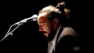 """Ange en concert à Rombas le 28 novembre 2014: """"Fils de lumière"""""""