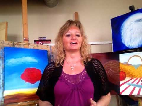 See an introduction to Angelia Fine Art!
