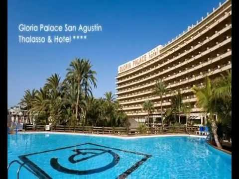 Gloria Palace San Agustin Thalasso & Hotel photo 13