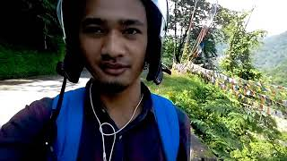 preview picture of video 'Bhutan trip   || by David Basumatary'
