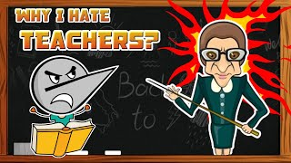 Types Of Teachers : Ft. Slayy Point | Angry Prash