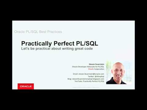 PLSQL Tips In Just One Hour