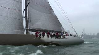 Rolex China Sea Race 2012