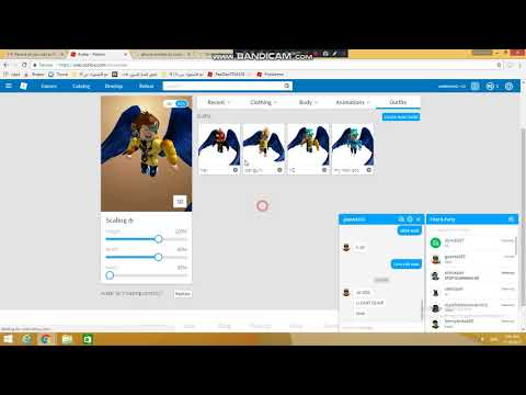 Roblox - My account was hacked