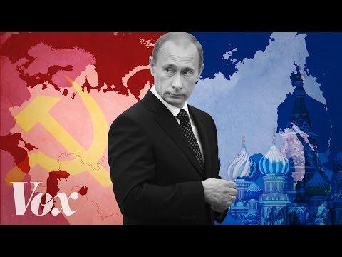 Ze špiona prezidentem: Vzestup Vladimira Putina