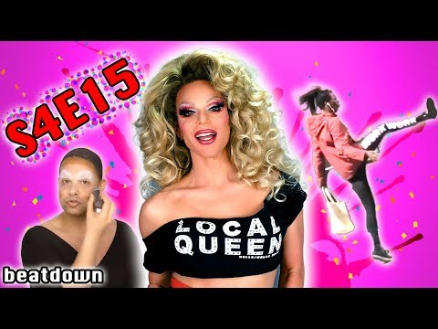 BEATDOWN S4 | Episode 15 with WILLAM