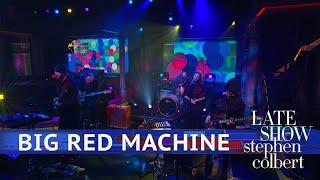 Gambar cover Big Red Machine Performs 'Gratitude'