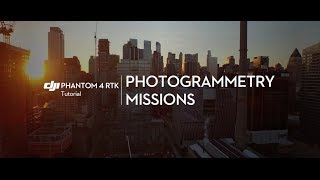 Видеообзор: Phantom 4 RTK