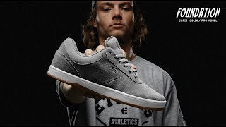 NEW Joslin Pro: FOUNDATION (feat. Chris Joslin)