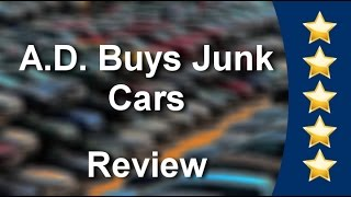 Junk Your Car Without a Title