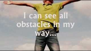 Gambar cover I CAN SEE CLEARLY NOW (Lyrics) - JIMMY CLIFF