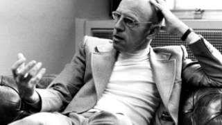 Michel Foucault: Les Hétérotopies (Radio Feature, 1966)