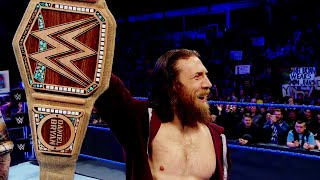 The WWE Title will be decided inside the Elimination Chamber tonight