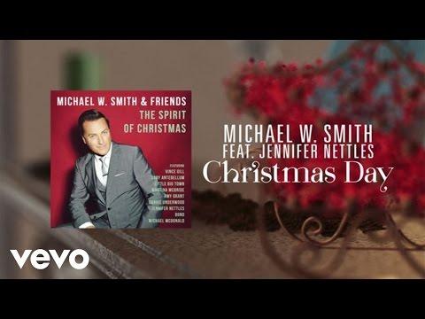Christmas Day (Lyric Video) [Feat. Jennifer Nettles]