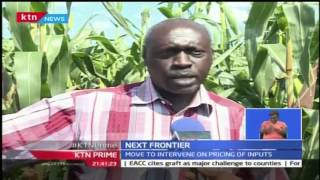 Next frontier: Impact of TICAD 6 on the Kenyan famers