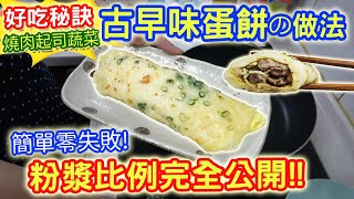 Delicious omelet by yourself! | Cheers&Dishes