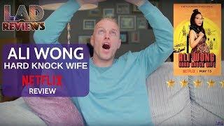 Ali Wong - Hard Knock Wife - Netflix Original Review - Video Youtube