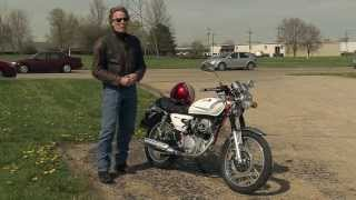 SYM Wolf Classic 150 — Motorcycle Classics