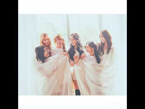 GFRIEND - SUNRISE Ver.Japan Full