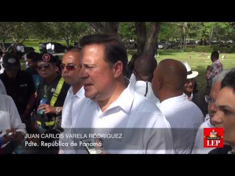Crear n comisi n para tratar peticiones de familiares de for Cementerio jardin de paz panama