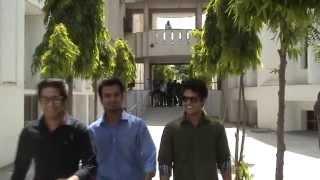 GIT Jaipur Song - tapanvnahar