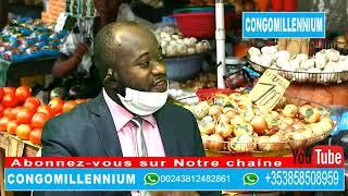 LE PEUPLE PARLE: STEVE KIVUATA asali ba revelation ya somo sur la politique actuelle de RD CONGO 26/04/20