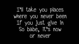 Crush on You - Tata Young [ Lyrics ]