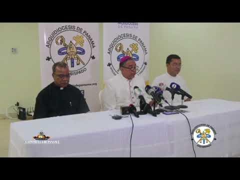 Iglesia panameña separa a sacerdote