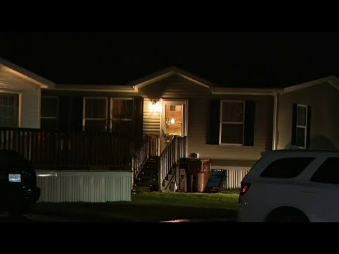1 shot, 1 stabbed at Huron Township mobile home community