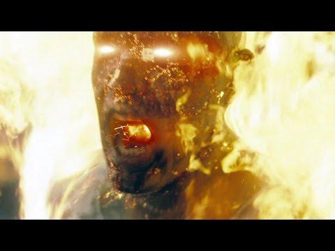 El Diablo vs INCUBUS | Suicide Squad