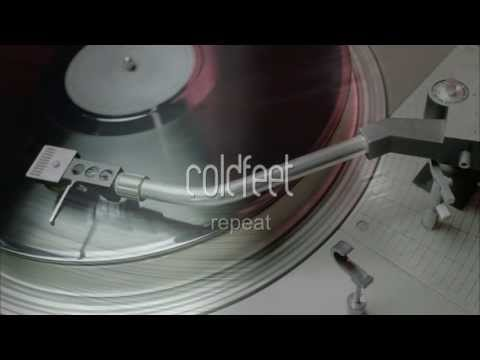 coldfeet - coldfeet - Repeat