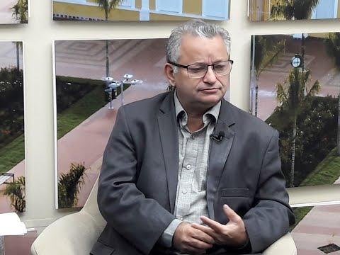 Não fui eu quem judicializou, diz Misael sobre CPI do Paletó