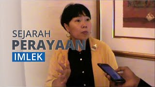 20 Tahun Perayaan Imlek, Putri Gus Dur Inayah Wahid Bercerita Sejarah Perayaan Imlek di Indonesia