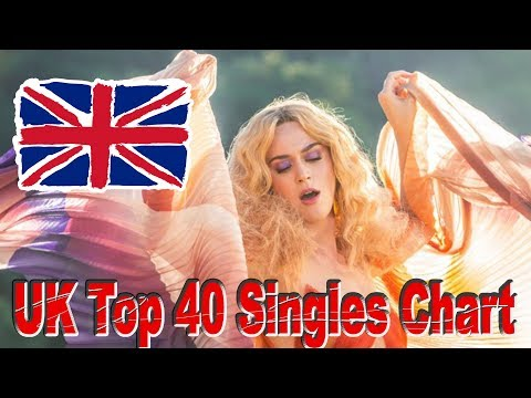 Download Top 40 Songs Of The Week June 15 2019 Uk Bbc Chart Video
