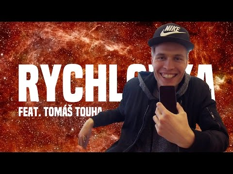 Tomáš Touha | Rychlovka