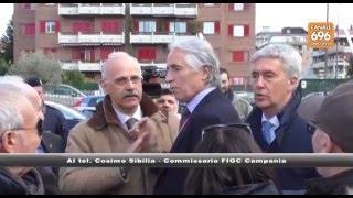 sibilia-commissario-figc-campania-un-onore