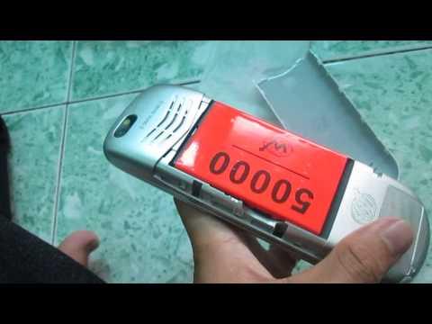 Pin Nokia Kechaoda K60 K80 pin 5000mAh Phân phối pin bội đàm