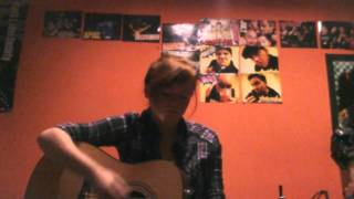 """""""Guard My Heart"""" Bowling For Soup(Cover by Hayley)"""