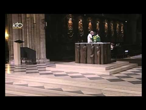 Messe du 04 juillet 2014 - Messe annuelle des Petits frères des pauvres