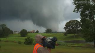 Top 10 Tornadoes of 2011