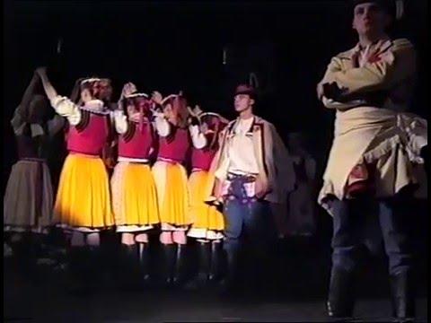 Vonica - Kačenka 1990
