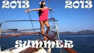 Romanian House Music 2013 July Summer Mix 2013
